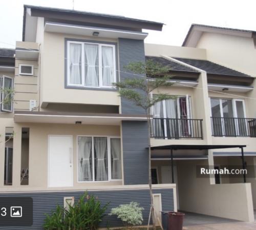 Sewa Rumah Di Bintaro Tangerang Disewakan Kontrakan Petakan Murah
