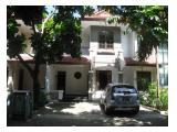 Disewakan Rumah / Townhouse di daerah Palmerah / Permata Hijau, Jakarta Selatan - 3+1 Kamar Tidur