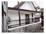Rumah dikontrakkan ,Letak strategis tengah kota Bandung