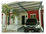 disewakan rumah baru siap huni Grand Batavia GBV 5 no 10
