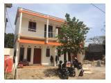 Dikontrakan Rumah Kavling Baru Di Lempongsari Palagan