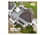 Rumah - Aerial View