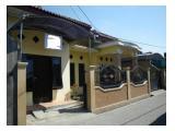 Rumah bagus di tengah kota
