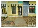Sewa Rumah 2 Kamar di Pilar Mas Persada 2, Karangbahagia, Bekasi
