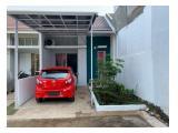 Rumah Disewakan di Mustikajaya Bekasi - 2 Kamar Tidur