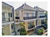 Rumah di area Pejaten Barat dengan Konsep Minimalis dengan 3 Lantai