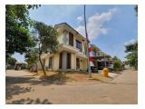 rumah furnish 2LT, 3BR, 4KM modern bagus disewakan Graha Raya, bintaro Alam sutera