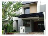 Rumah Disewakan Perumahan Premier Estate Bambu Apus Cipayung