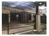 Rumah di Pejaten Barat Pasar Minggu Jakarta Selatan dikontrakkan