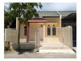 Disewakan Rumah di Sukolilo Dian Regency