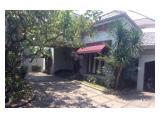 5BR + 1study Beautiful House at Kemang Dalam