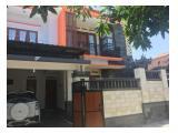 [1E6D11] Sewa Rumah 4BR, 180m2 - Jimbaran, Bali