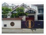 Rumah Furnished Disewakan Dalam Komplek Cigadung Dago 4 Kamar Tidur