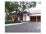 Disewakan Rumah di Patra Land, Patra Kuningan Jakarta