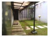 Sewa Rumah 7BR, 450m2 - Malang, Jawa Timur
