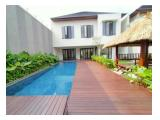 For Rent Single House at Bangka With Private Pool - Condition Semi Furnished By Sava Jakarta Properti A0413