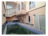 For Rent Single House at Pasar Minggu With Pool & Semi Furnished By Sava Jakarta Properti A0404