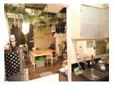 Disewakan rumah di Puri Botanical Residence