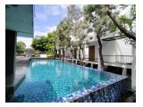 For Sale Town House at Kemang Condition Semi Furnished By Sava Jakarta Properti A0421