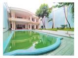 For Rent Single House at Cilandak