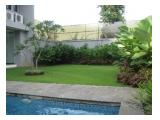 Rumah Mewah disewakan di Cipete Selatan Jakarta