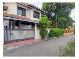 Rumah Disewakan di Jl. Delman Asri Jakarta Selatan
