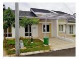 Sewa Rumah 2BR, 36m2 - Serpong, Tangerang Selatan