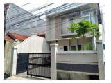 Dijual Single House Di Area Kemang Timur Dengan Kondisi Semi Furnished By Sava Jakarta Properti HSE-A0390