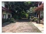 Rumah Nyaman Teduh di Cilandak Jakarta Selatan
