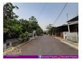 Disewakan Rumah 2Lantai di Cluster Puri Gading Pondok Melati Jatiwarna Bekasi
