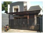 Sewa Rumah di Jalan Rawa Papan Bintaro Sektor 1 Jakarta Selatan - Bisa Digunakan Untuk Kantor / Tempat Tinggal