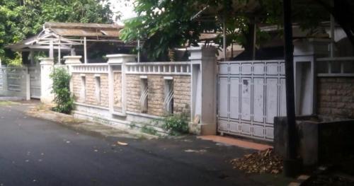 Sewa Rumah Palmerah Jakarta Barat Kontrakan Murah