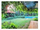 Disewakan Single House at Jeruk Purut Jakarta Selatan Condition Semi Furnished & Siap Huni By Sava Jakarta Properti HSE-A0270