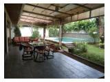 Sewa Rumah di Komplek BI Pancoran Jakarta Selatan - 4 Bedroom with Pool