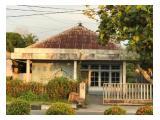 Sewa Bangunan dan Tanah 1570m2 - Singkawang, Kalimantan Barat