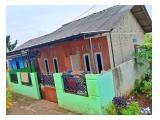 Disewakan Rumah di Parakan Jati dekat Perumahan Puri Bojong Lestari, Kab. Bogor