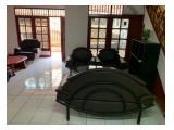 For Rent 4 Bedroom di Jl. Tebet Barat Dalam