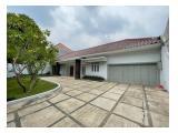 For Rent 4 Bedroom Rumah di Kemang Timur, Jakarta Selatan