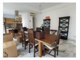 Disewakan Rumah Fully Furnish Tinggal Bawa Koper Aja Dekat Sekolah Prancis Cipete Jakarta Selatan - 3 Kamar Tidur Furnished