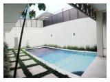 Sewa Rumah di Setiabudi Jakarta Selatan - 3 Kamar Tidur Furnished