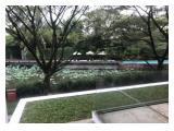 Disewakan Rumah Tanah Teduh Townhouse Jakarta Selatan - 3 Kamar Tidur Semi Furnished
